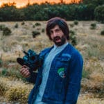 Matt Moal photographe videaste mariage