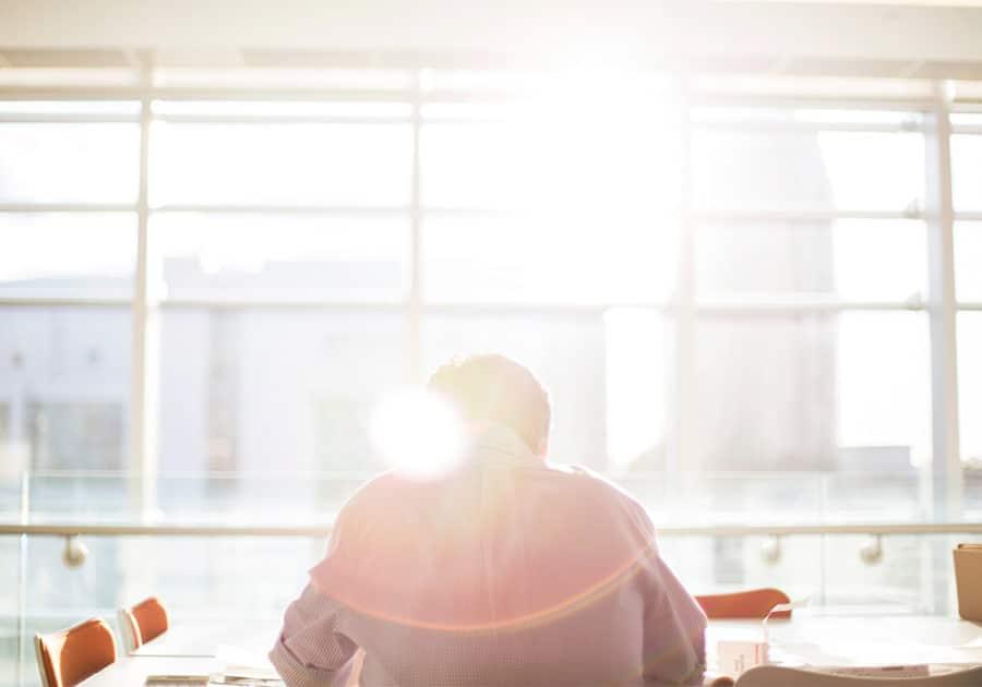 Solitude et entrepreneuriat