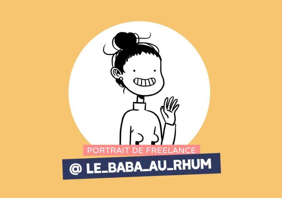 Le Baba au rhum - Bande à part