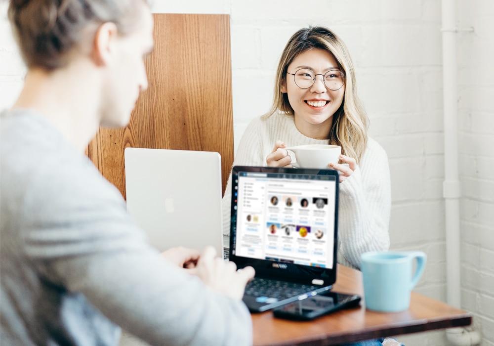 Développer son activité freelance grâce à Linkedin