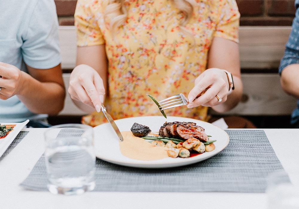 Les bases d'une alimentation anti-stress