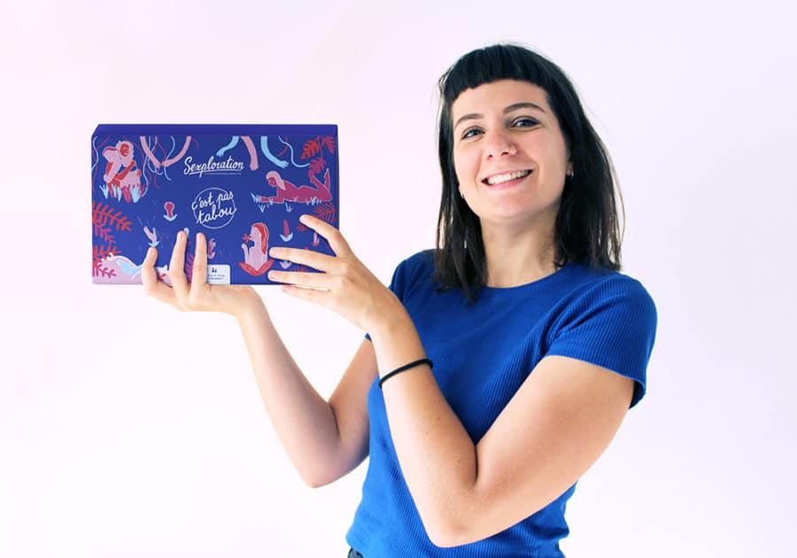 Claire Vimont - Bande à part Nantes