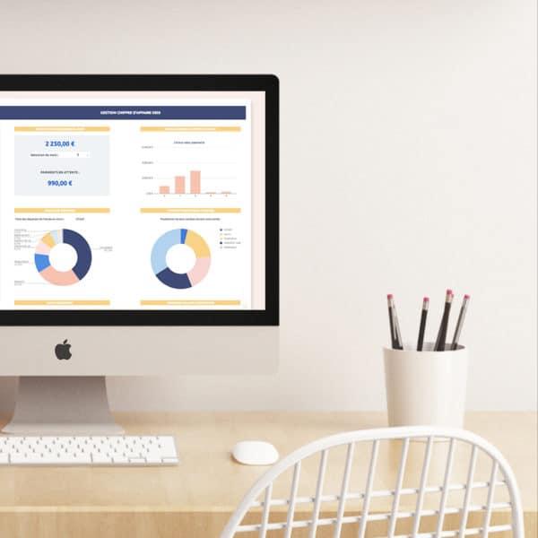 Outil comptabilité freelance : devis, factures, frais pro, paiements
